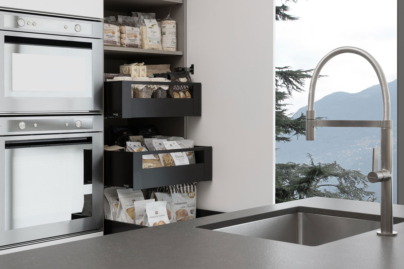 cucina made in italy