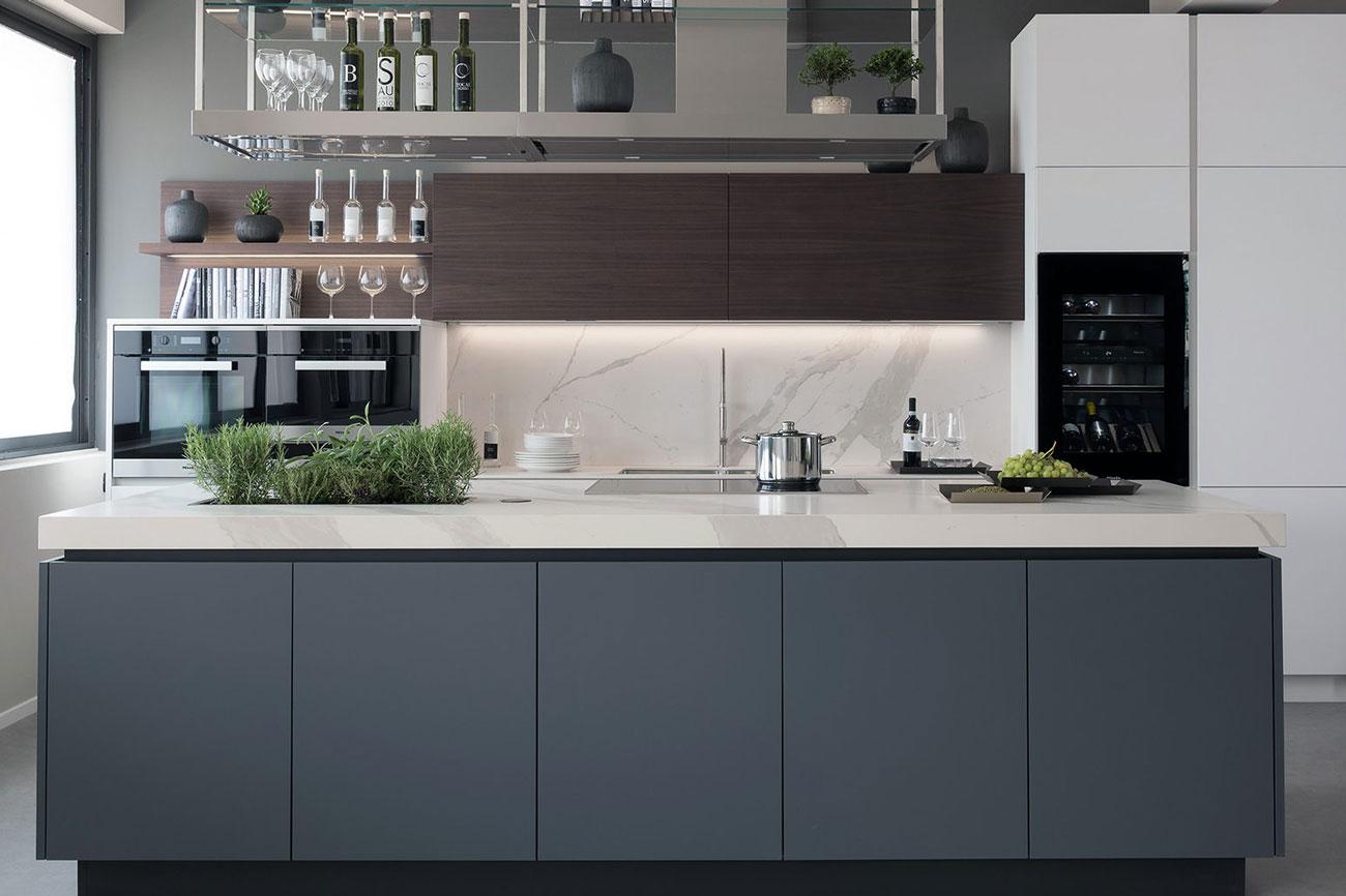 spazio da vivere - cucine
