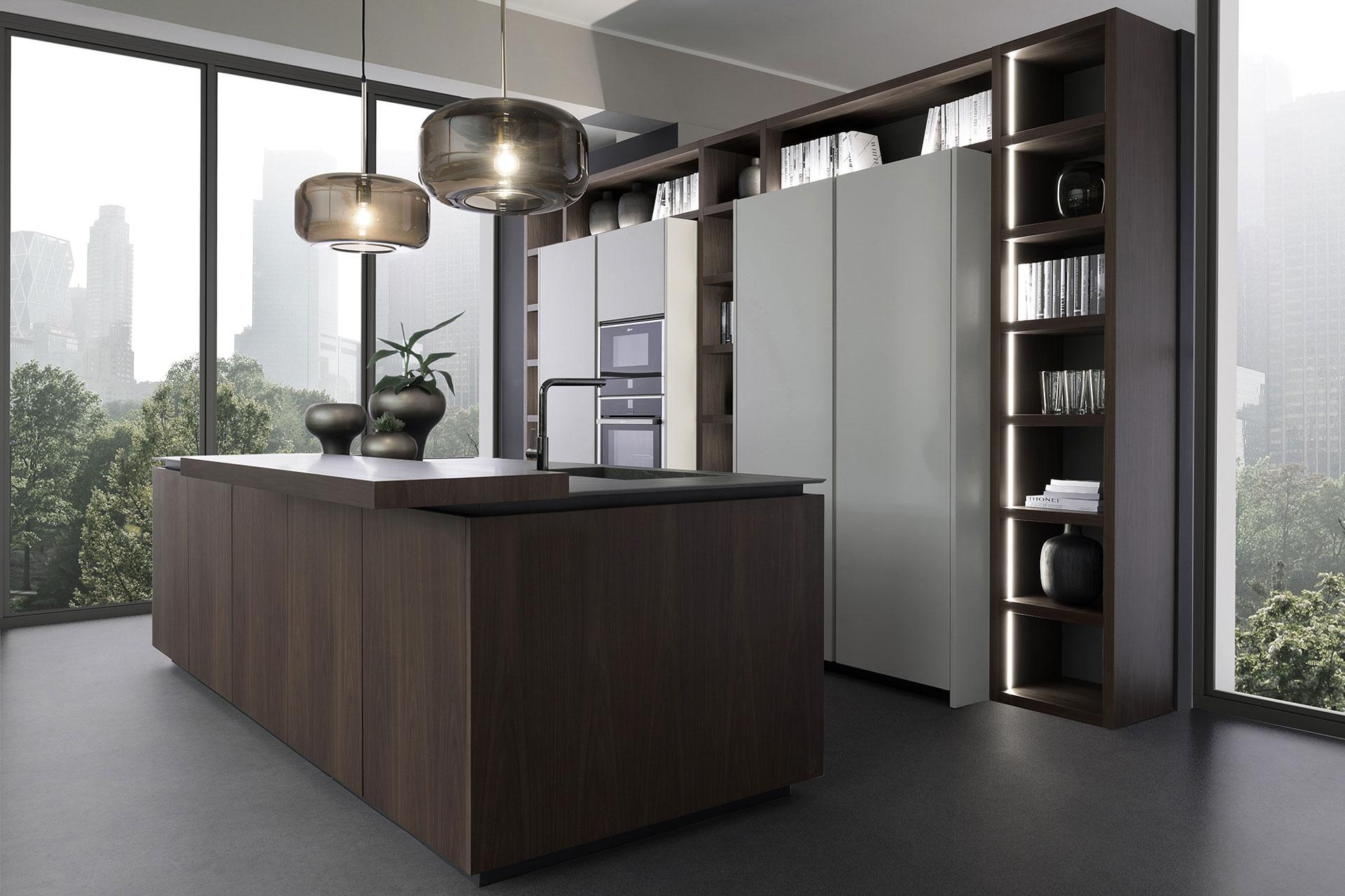 living kitchen - cucine
